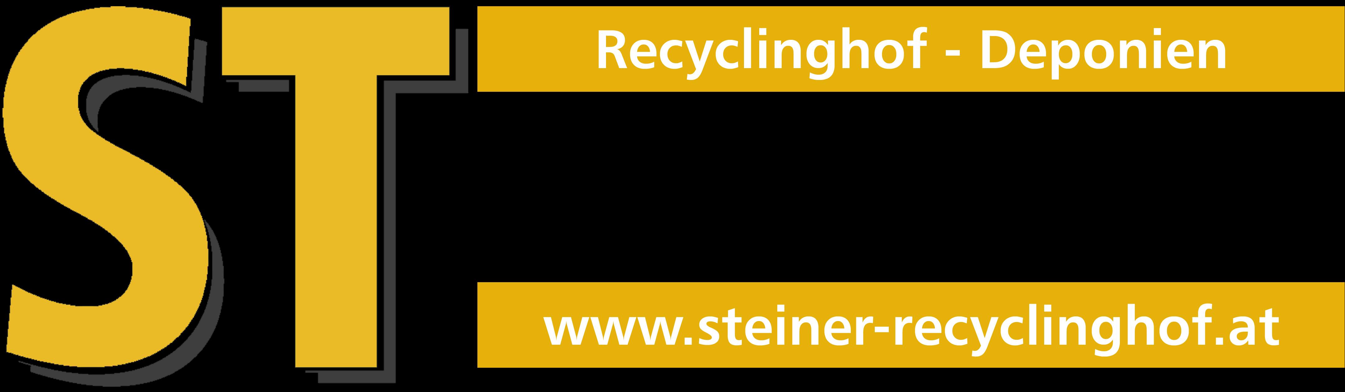 STEINER GmbH Recyclinghof – Deponien